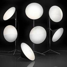 Elegant Tom Dixon Large Cone Floor Lamp