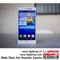 Bon marché de téléphone mobile huawei montent p7 universelle. unlocker