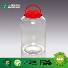 2014 China factory price hot sale plastic handle for bottled water