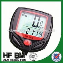 universal sport bike speedometer,LCD display electronic bike speedometer with high reputation