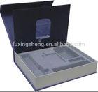 cell phone flash box