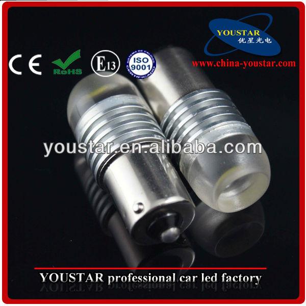 Car LED DC12V 3w 1156 Tuning Light