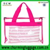 transparent pvc beach bag hot new products for 2014