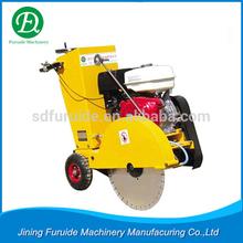 Gasoline Concrete Asphalt Road Cutter Machine (FQG-500)