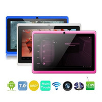 Cheapest Digital WIFI 3G 1.2GMHZ Android 4.2 smart pad 7inch tablet pc android mid With ROM 8GB