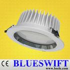 Good quality 12 watt ceiling down light ,led recessed downlight