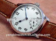 best chose men's luxury quartz watch japan movt water resistant