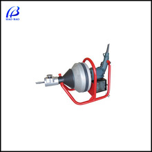 High quality and easy to use pipe spring drain cleaner 70 for sale