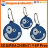 Custom design soft pvc key covers,pvc key head cover,car key cap