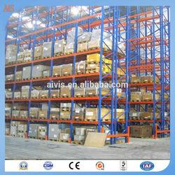 cold storage pallet rack/ shelving