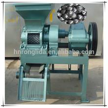 Coal/charcoal briquetting machine/charcoal briquette machine