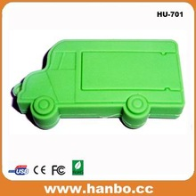 promotional truck 2.0 250gb usb memory stick