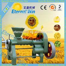 Edible oil screw mini oil press machine