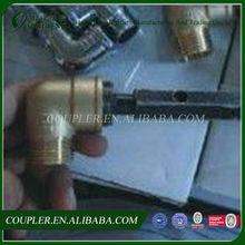 Flessibili industriali prezzo all'ingrosso materiali idraulici in ottone