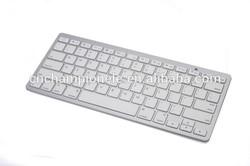 Mini Wireless Keyboard Compatible With Apple Mac