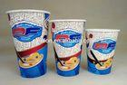 paper cup ice cream