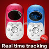 Cute kids safety tracker baby mobile phones with gps real time position tracking