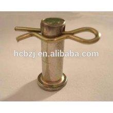 hardware Din11204 Spring Cotter Pins for a bolt