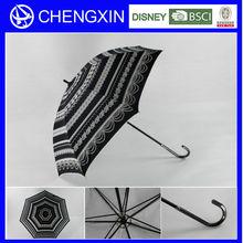 China new invention, transparent, parasol fold umbrella