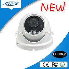 Full HD 1080P Standard IR Dome HD IP Camera, fine CCTV camera case