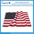 glänzend mode design promotion gedruckt amerikanische flagge stoff