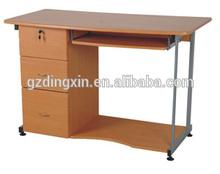 2014 modern ofis mobilyaları ahşap masa( dx- 8515)