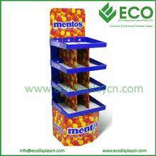 Pop Up Display Stand,Cosmetics Cardboard Display,Cardboard Top Display