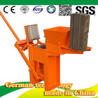 LY1-40 clay clay/soil/cement brick making machine