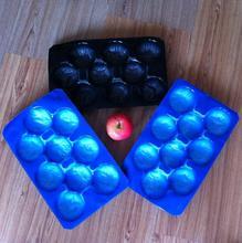Polypropylene PP Soft PP Fruit Shape Tray