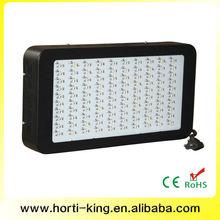 china made 3 watt led chip hydroponic 300 watt led grow light