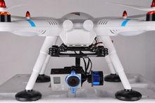 V303 seeker vs DJI Phantom vision 2 with Gopro camera brushless hero kit