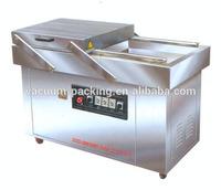 beef steak automatic food vacuum packing machine