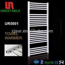 wall mounted heated towel rack hot water liquid heater