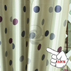 different kinds of curtains design ready made hang curtains fabric for hotel