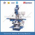 de alta precisión universal radial de fresado de la máquina para la venta