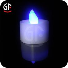 2014 nuevos productos de iluminación led vela de té luz moldes