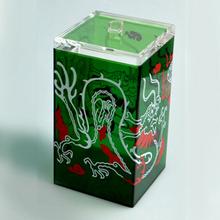 Custom Eco-friendly Shop Popular Tea Box from China