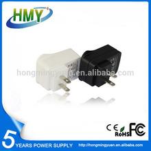 UL 4W USB Adapter For Pcmcia Card 260mA