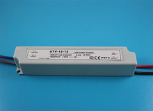 constant voltage not dimmable led driver class 2 protection led power driver 12v 12w 1a ac100-240v