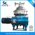 Ampliamente utilizado separador de alto rendimiento Fuyi alta velocidad aceite de coco