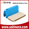 China Taiwan 2200 2600mAh Backup Battery Cover Case Factory Supply for Laptop