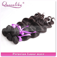 natural Elegant can be dyed sensual brazilian hair body wave