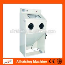CE Approved Portable Sandblasting Machine