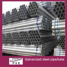 OD 89 galvanized steel pipe