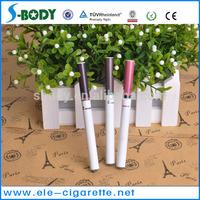 Healthy&green&Slim as real cigar disposable e-cigarette,SBODY disposable e-cigarette