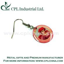 Cartoon Stainless steel Earrings