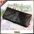 OEM wallet case cell phone case trend men genuine leather wallet