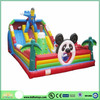 cute inflatable fun city,inflatable playground equipment,inflatable children fun school playground