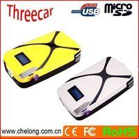Factory Price Mini Pocket Safety Portable automotive emergency kits