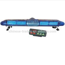 LED FLASH POLICE WARNING LIGHT BAR